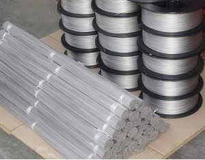 nickel welding wire