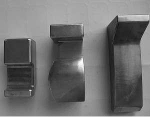 tungsten bucking bar