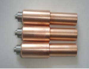tungsten copper electrical contacts