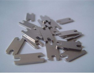 tungsten copper electrical packaging